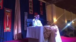 Les 10 types de Prophetes 1 avec le Prophete Joel Francis Tatu