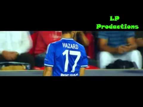 Download Eden Hazard - Walking on Air - The Super Belgium - HD 2013