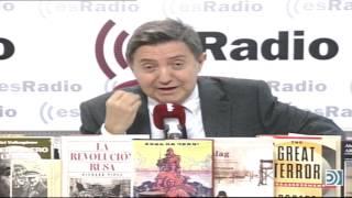 Federico a las 8: Lección de historia del comunismo a Sánchez Mato - 24/01/17