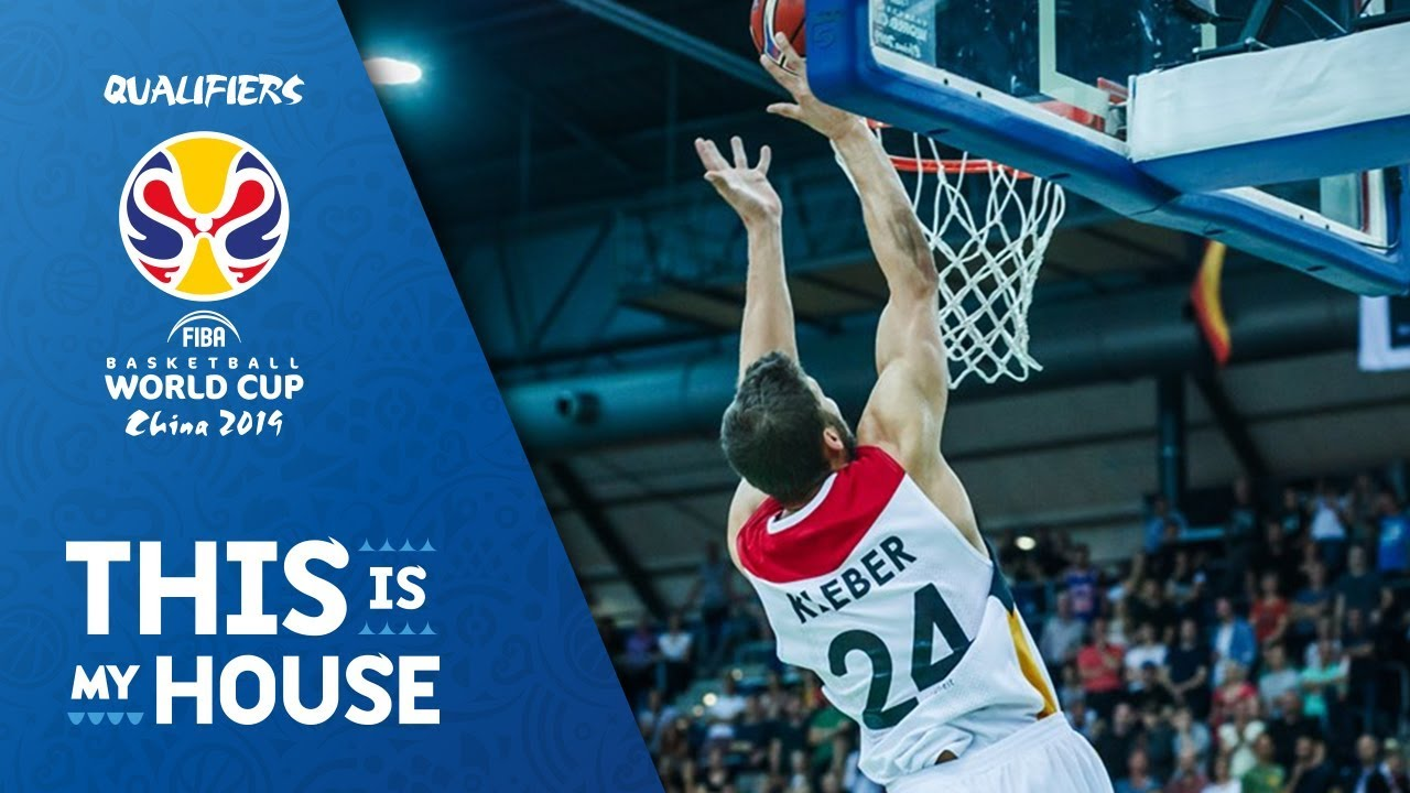 Maximilian Kleber forces overtime with the incredible TISSOT Buzzer Beater!