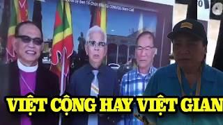 Tố cáo Phan Kỳ Nhơn tiếp tay cho CSVN, lợi dụng cộng đồng Hải Ngoại ra sao?