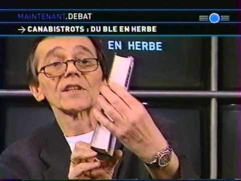 TV Planete - Canal Plus - Interview of Prof. Dr. Mario Christian Meyer: Psychotropic drugs