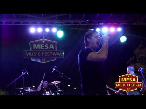Mesa Music Festival 2016 Promo Short