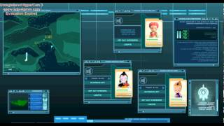 IFSCL The Code Lyoko Game How to play Basic v2.4.8c