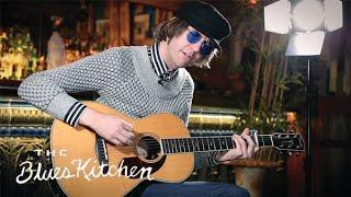 The Blues Kitchen Presents: Aaron Lee Tasjan 'Memphis Rain' [Live Performance]