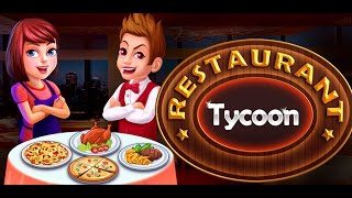 Restaurant Tycoon Android