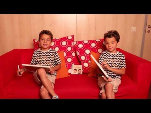 Gemelos Cortés: ¿Cuánto saben el uno del otro?