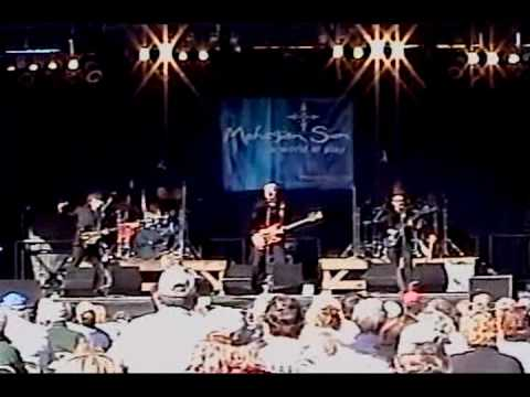 The Pete Best Band live at the Mehegan Sun (Beatles)