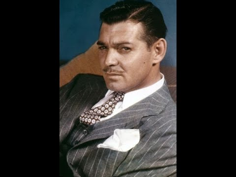 The Man-Clark Gable  Tribute