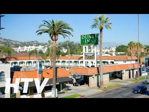Hotel Dunes Inn - Sunset En Los Angeles