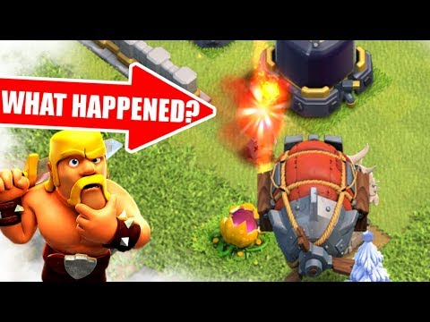 THIS TRAP KILLS ALL ELECTRO DRAGONS! - Clash Of Clans