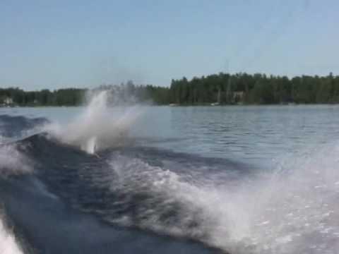 Northern Exposure Falls & Credits HD