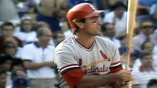 1985 NLCS Gm6: Clark blasts a three-run homer