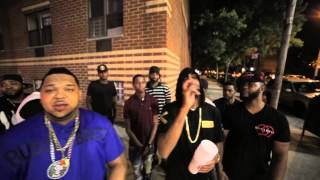 Dyce Payso Feat  Bossbred Dub   With You (OFFICIAL VIDEO)
