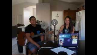 """Make Me Say"" by Kimie ft. Imua Garza (COVER)"