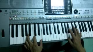 Organ Chuyện Ba Mùa Mưa - Hướng dẫn cách chơi Organ Chuyen Ba Mua Mua