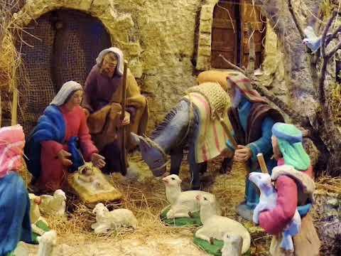 Italian Nativity Scenes!