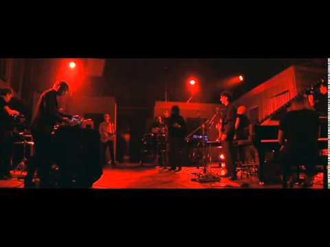 Jazzanova - I Can See (Funkhaus Sessions) (Official Video)