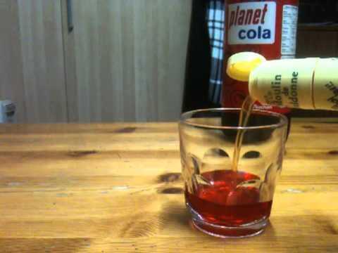 faire un cocktail maison recette sans alcool youtube. Black Bedroom Furniture Sets. Home Design Ideas