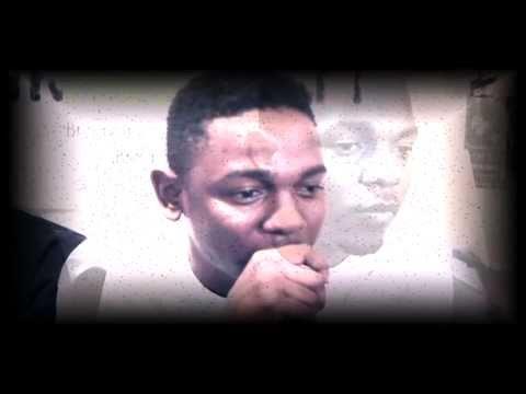 """Kendrick Lamar defines HiiiPower & having a vision of 2pac"""