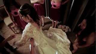 Paul & Mary Ann Wedding video