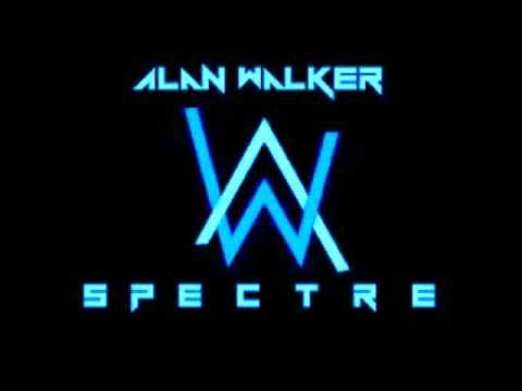 Alan Walker: Spectre [NCS] ringtone