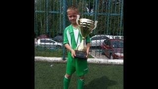 Голи Данила Магасевича (8 років)