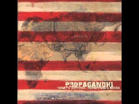 Propagandhi - Ordinary People Do Fucked-up Things