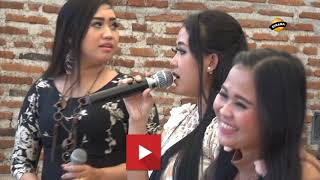 BISMILLAH voc. All Artis - ALFITA MUSIC Live Pamulihan 2019