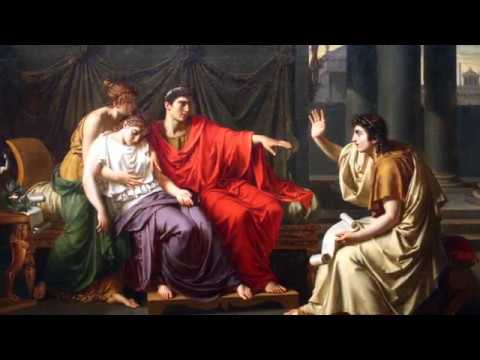 The Roman Minute: The Story of Virgil