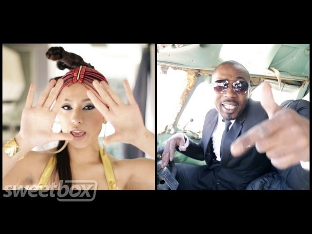 Sweetbox- feat LogiQ Pryce +Miho Fukuhara -Nothing can keep me from you