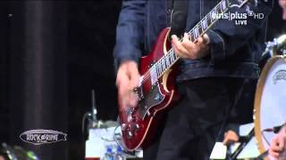 Foo Fighters Live  Everlong  Rock am Ring 2015