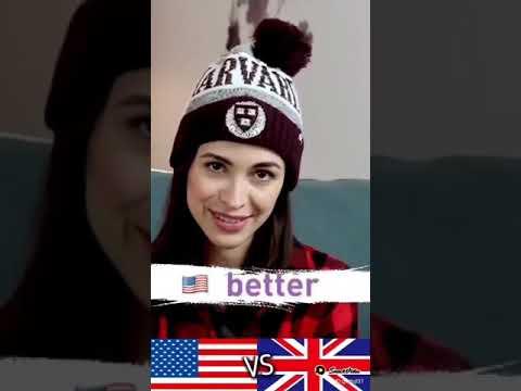 Download Britsh Vs American Accents