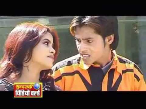 Hay Re Mor Buity Quine - Ae Kaka Baba - Jiya Rani - Chhattisgarhi Song