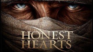 Honest Hearts Part 1 - Fallout: New Vegas DLC (Blind, Hardcore, Very Hard, Livestream)