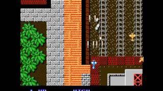 NES Longplay [125] Sky Shark