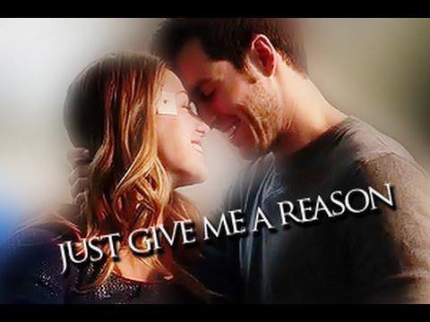 Mon-El + Kara | Just Give Me A Reason