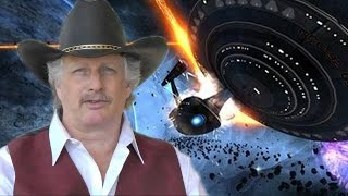 "Wild Bill For America vs. ""Star Trek"" Atheism (DP)"