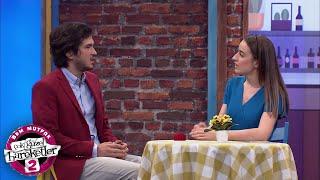 Çok Güzel Hareketler 2 | Evlenmemeli Miyiz? (17.Bölüm)