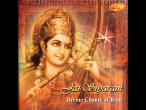 Jin Ram Na Jaana Kya Jaana - Jai Siyaram (Anup Jalota)