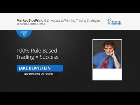 100% Rule Based Trading = Success | Jake Bernstein