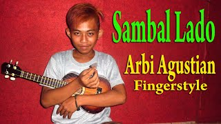 Video Sambalado versi guitar cover #2 download MP3, 3GP, MP4, WEBM, AVI, FLV Oktober 2017