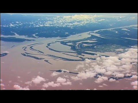 Brazil under fire over Amazon forest mining decree
