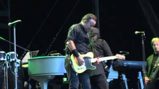 Bruce Springsteen - Adam Raised a Cain - Wembley Stadium June 15th 2013