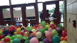 Bhs senior prank '17 police called!!!