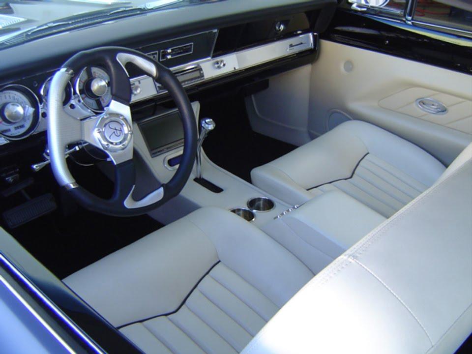 Custom Interior Interiors For Cars