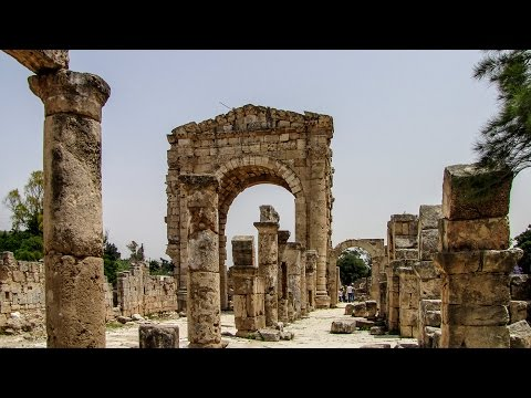 Millennium Cities :  Lebanon . Tyre -    Part 1