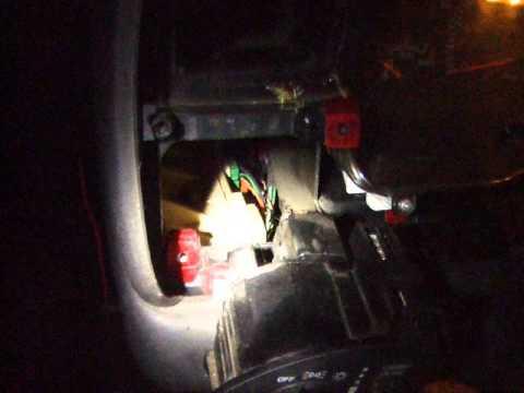 Video Response 1999 Dodge Dakota Headlight Troubleshooting