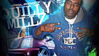 Quilly Millz - Hottest in the City (Meek Mill Diss)
