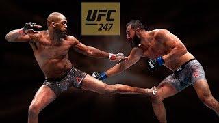 Jones vs reyes